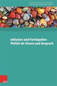 Cover Inklusion Und Partizipation